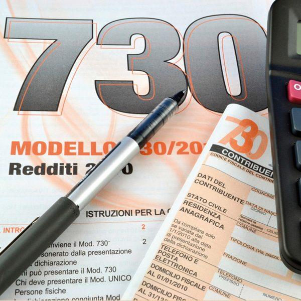 Modello 730 Online
